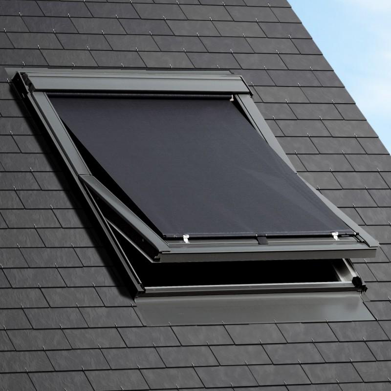 Store pare-soleil pour fenêtre de marque Velux® dimensions 7, 8, 804, 808, U04, U08