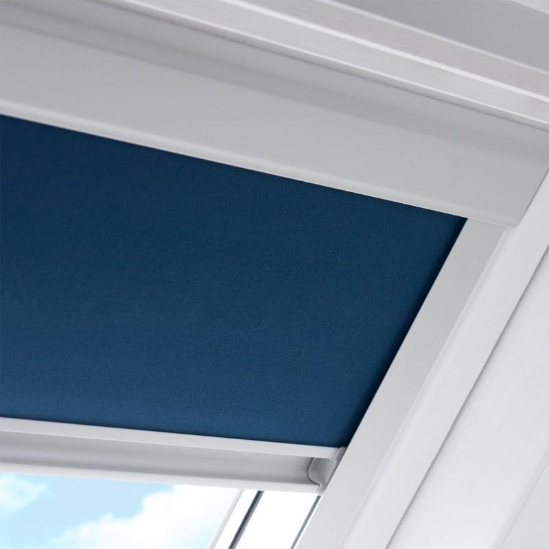 Store occultant pour fenêtre de marque Roto® série 4, 7 - Dimensions 5/9